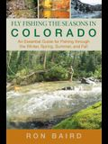 Fly Fishing the Seasons in Colpb