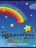 The Chocolate Forest Coloring Book