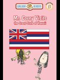 Mr. Corny Visits the Great State of Hawaii