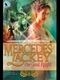 One Good Knight (Tales of the Five Hundred Kingdoms, Book 2)