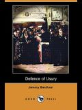 Defence of Usury (Dodo Press)