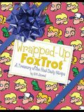 Wrapped-Up Foxtrot, 36: A Treasury with the Final Daily Strips