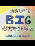 Roly's Big Adventure