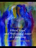Ethical, Legal, and Professional Issues in Counseling, Updated (2nd Edition)