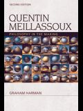 Quentin Meillassoux: Philosophy in the Making