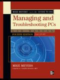 Mike Meyers' CompTIA A+ Guide to 802 Managing and Troubleshooting PCs Lab Manual, Fourth Edition (Exam 220-802) (Osborne Reserved)