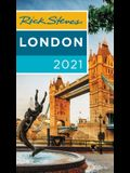 Rick Steves London