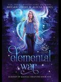 The Elemental War