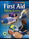 First Aid Taking Action Workbook