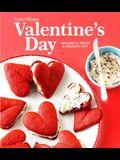 Taste of Home Valentine's Day Mini Binder
