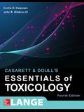 Casarett & Doull's Essentials of Toxicology, Fourth Edition