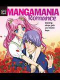 Manga Mania(tm) Romance: Drawing Shojo Girls and Bishie Boys