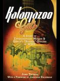 Kalamazoo Gals - A Story of Extraordinary Women & Gibson's Banner Guitars of WWII