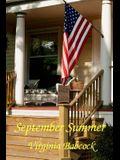 September Summer