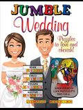 Jumble Wedding: Puzzles to Love and Cherish!
