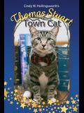 Thomas Stuart Town Cat