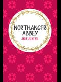 Northanger Abbey: Book Nerd Edition