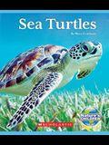 Sea Turtles (Nature's Children)