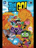 Teen Titans Go!, Volume 1: Party!, Party!