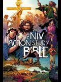The Niv, Action Study Bible