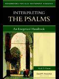 Interpreting the Psalms: An Exegetical Handbook