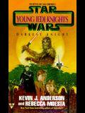 Star Wars: Young Jedi Knights: Darkest Knight
