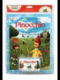 Read & Listen: Pinocchio (DK Read & Listen)