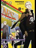 Persona 4, Volume 3