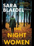 The Night Women (previously published as Farewell to Freedom) (Louise Rick series)