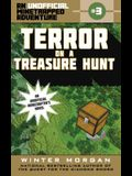 Terror on a Treasure Hunt, Volume 3: An Unofficial Minetrapped Adventure, #3