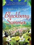Blackberry Summer (Hope's Crossing)