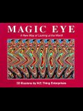 Magic Eye: A New Way of Looking at the World, Volume 1