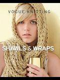 Vogue(r) Knitting Shawls & Wraps