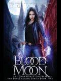 Blood Moon: A SoulTracker Novel #4: A DarkWorld Series
