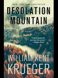 Desolation Mountain, Volume 17