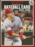 Beckett Baseball Price Guide No. 37
