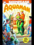 Showcase Presents: Aquaman, Vol. 2