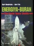 Energiya-Buran: The Soviet Space Shuttle
