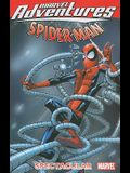 Marvel Adventures Spider-Man: Spectacular