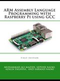 ARM Assembly Language Programming with Raspberry Pi using GCC