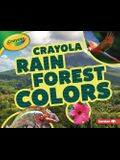 Crayola (R) Rain Forest Colors