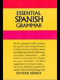 Essential Spanish Grammar (Dover Language Guides Essential Grammar)