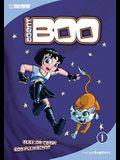 Agent Boo Volume 1 Manga