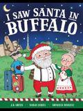 I Saw Santa in Buffalo