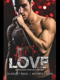 His to Love: An Arranged Marriage Romance