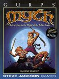 GURPS Myth (GURPS: Generic Universal Role Playing System)