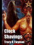 Clock Shavings