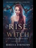 Rise of The Witch: Circus of Shifters Reverse Harem