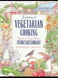 Traditional Vegetarian Cooking: Recipes from Europe's Famous Cranks Restaurants
