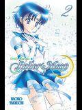 Sailor Moon, Volume 2